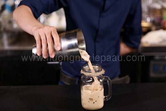Chuyên Đề Trà Sữa