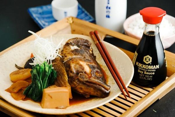 Ẩm thực Nhật Bản qua Hata Nisuke