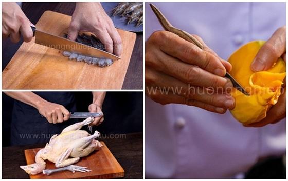 dao chuyên dụng