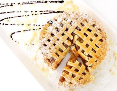Bánh tart táo
