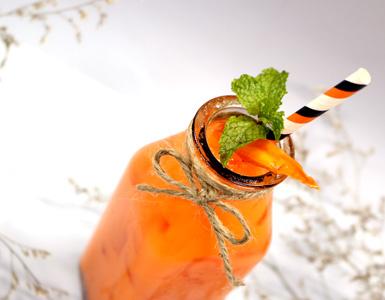 Nước ép cà rốt