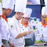 Học nghề bếp kinh doanh