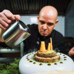 Ẩm thực phân tử nguồn sáng tạo của đầu bếp
