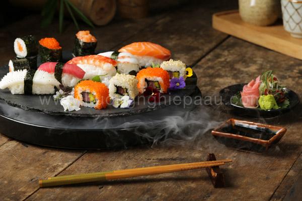 Chuyên đề sushi