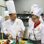 thêm kinh nghiệm và kỹ năng khi làm thêm nghề bếp