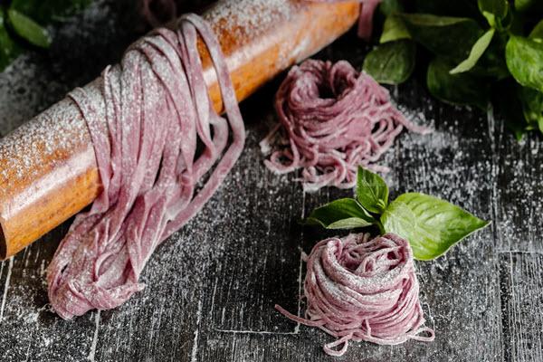 Thú vị, bổ ích cùng Pasta inspiration – Taste your creativity