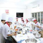 Học nghề làm bánh ở đâu