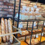 mở lò bánh mì để kinh doanh