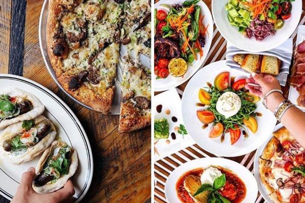Những bức ảnh đồ ăn của Justin Schuble