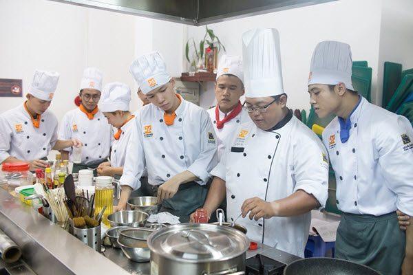 Những lợi ích khi nam giới khi biết nấu ăn