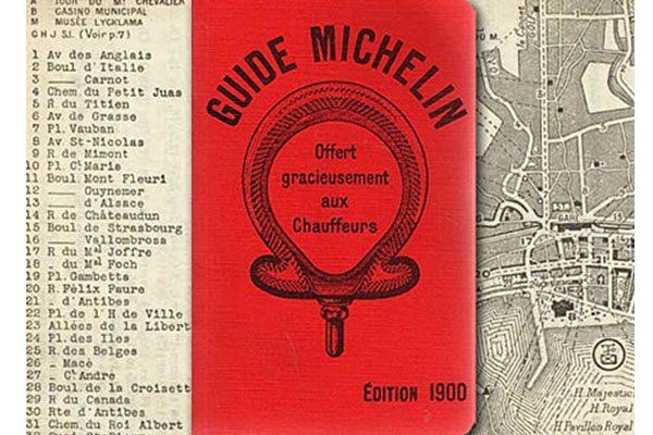 Sao vàng Michelin là gì?