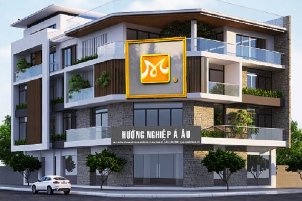 Hướng Nghiệp Á Âu khai trương chi nhánh mới tại Nha Trang