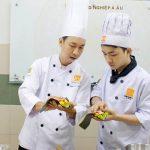 Học nấu ăn rèn luyện đức tính tỉ mỉ