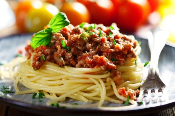 Một món ăn khác cũng sử dụng xốt Puttanesca