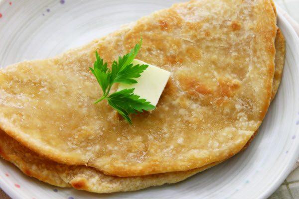 Món bánh Saganaki nổi tiếng