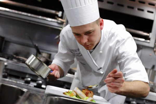 """những điều bạn chưa biết về tên gọi """"chef"""""""