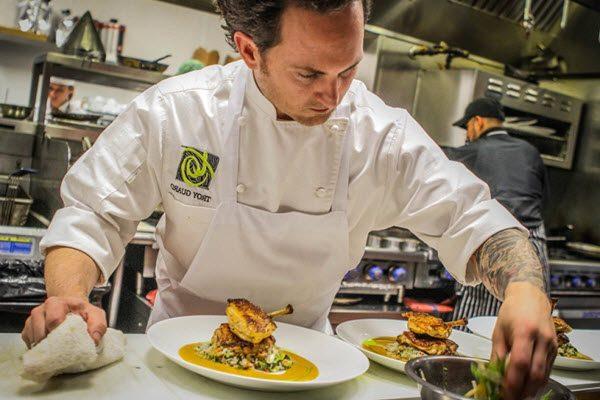 Học 14 đầu bếp thế giới cách nấu ăn ngon tại nhà (P.2)