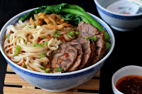 Ngất ngây trước thiên đường ẩm thực Đài Loan