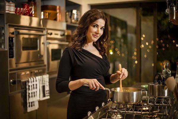 Top 5 đầu bếp nữ nổi tiếng thế giới