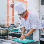 Học bếp trưởng bếp Âu chuyên nghiệp