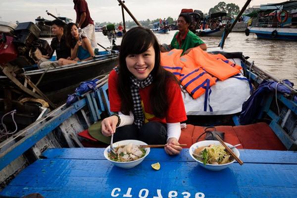 Món Việt Đã Chinh Phục Các Bếp Trưởng Nổi Tiếng Thế Giới?