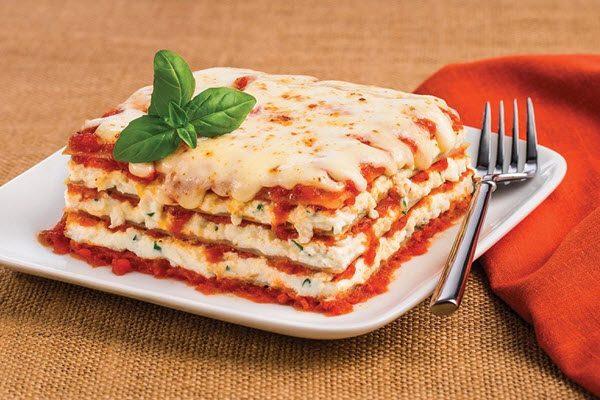 Lasagna truyền thống