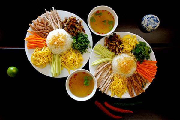 Tìm Hiểu Về Món Cơm Âm Phủ Việt Nam