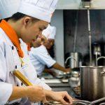 Lớp Bếp Trưởng Bếp Việt