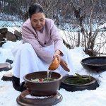 văn hóa muối Kimchi