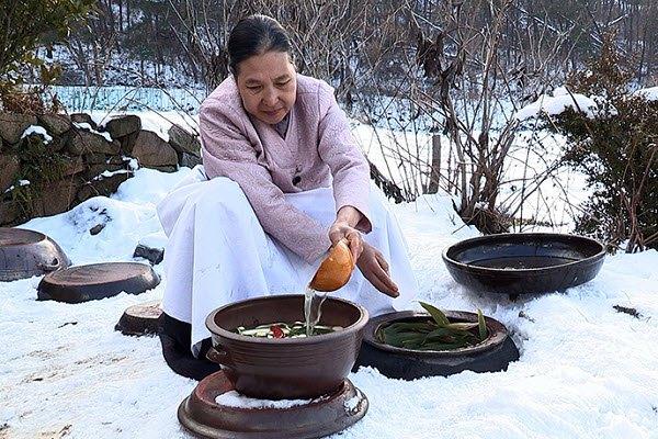 Kimchi Là Gì? Một Số Loại Kim Chi Phổ Biến
