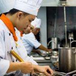 Đối tượng học nấu ăn