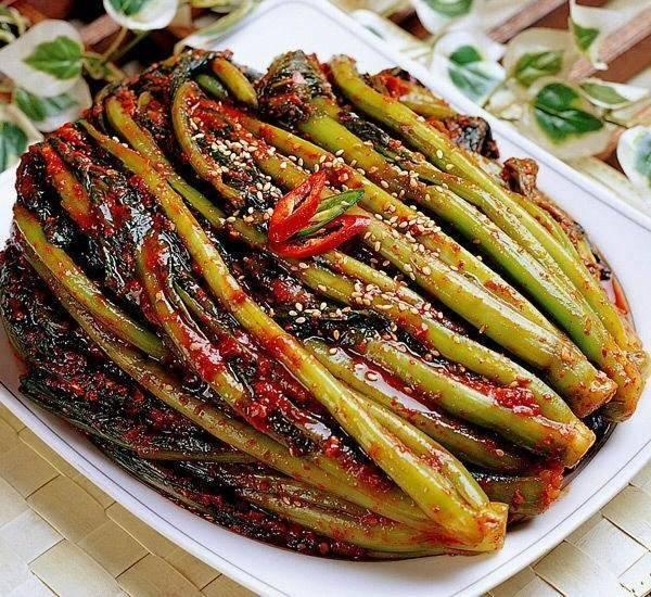Gạt Kimchi