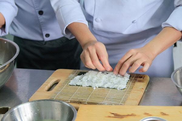Học Bếp chay chuyên nghiệp