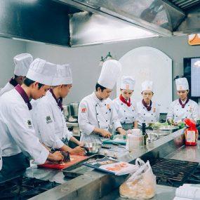 Chinh phục kiến thức Nghề Bếp – Chiếc chìa khóa để thành công