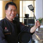 Đầu bếp Martin Yan