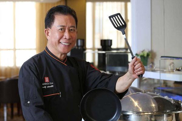 Những Đầu Bếp Nổi Tiếng Của Trung Quốc