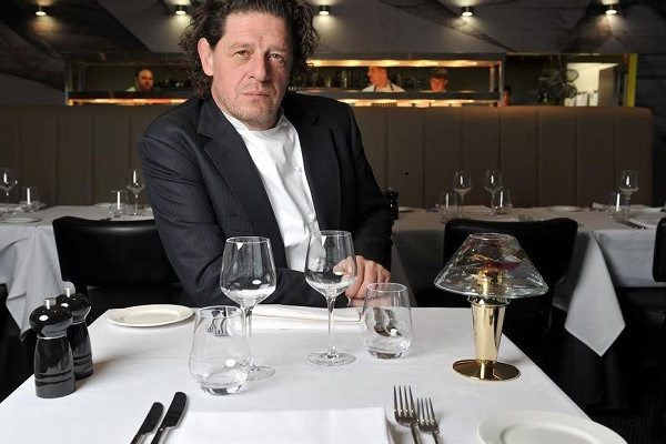 Bí Quyết Thành Công Của Đầu Bếp Macro Pierre White