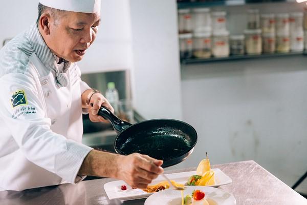 Các Tiêu Chí Chọn Trường Đào Tạo Nghề Bếp Chất Lượng