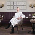 Nữ đầu bếp Clare Smyth
