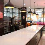 Phòng thực hành Bếp bánh