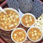 Chè hạt sen đậu ngự