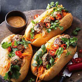 Bánh Mì Việt Đang Ở Đâu?
