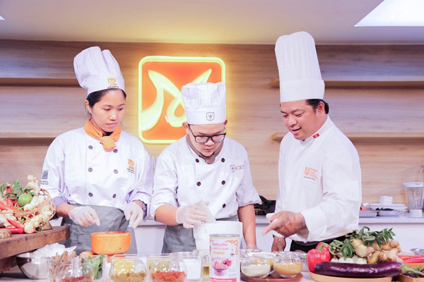 Chi Phí Học Nghề Đầu Bếp Ở Đà Nẵng