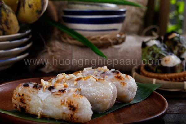 Kinh doanh bánh Việt