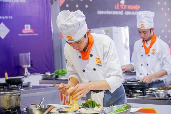 Việc Làm Nấu Ăn Tại Đà Nẵng: Cơ Hội Nhiều, Nhân Lực Đang Thiếu