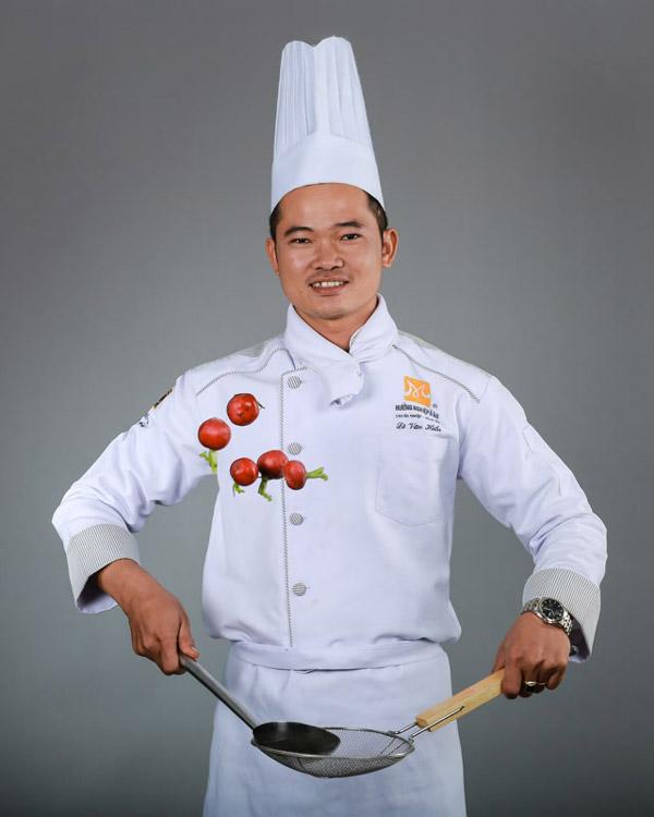Thầy Lê Văn Hiển