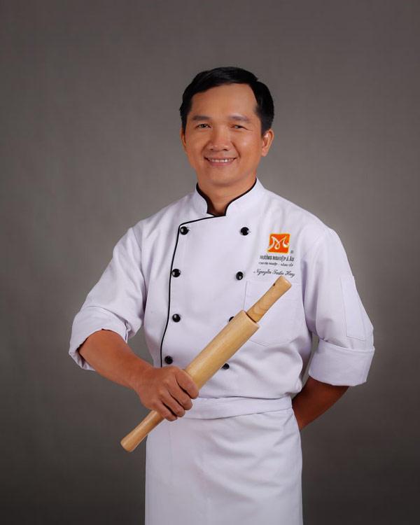 Nguyễn Tuấn Huy