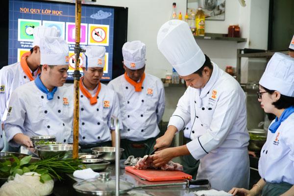 Học cách nấu xôi