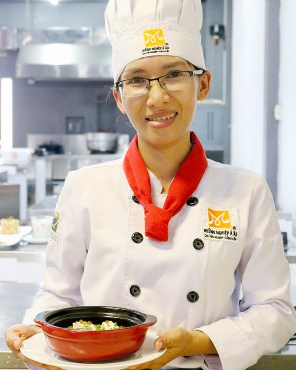 Lê Thanh Nga