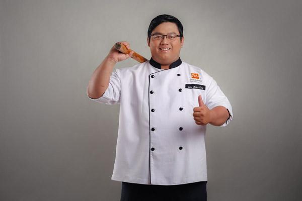 Thầy Lưu Minh Dũng
